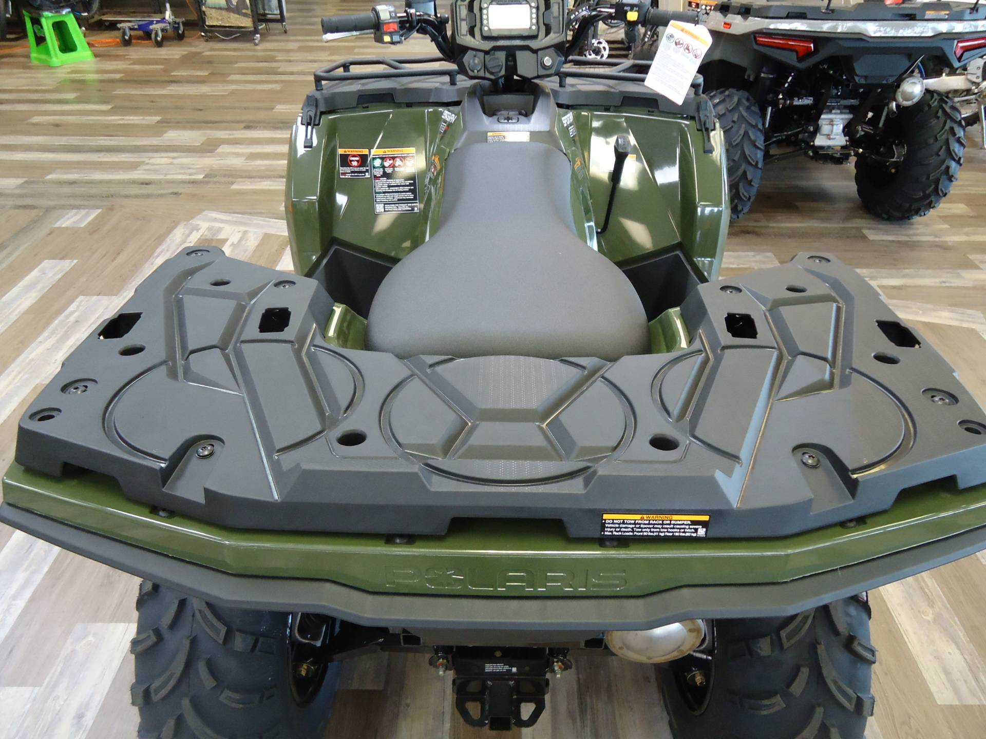 2021 Polaris Sportsman 570 in Denver, Colorado - Photo 5