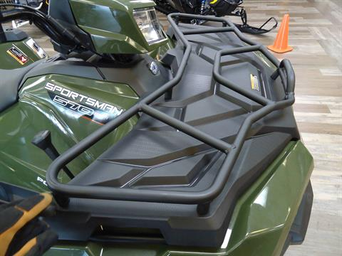 2021 Polaris Sportsman 570 in Denver, Colorado - Photo 9