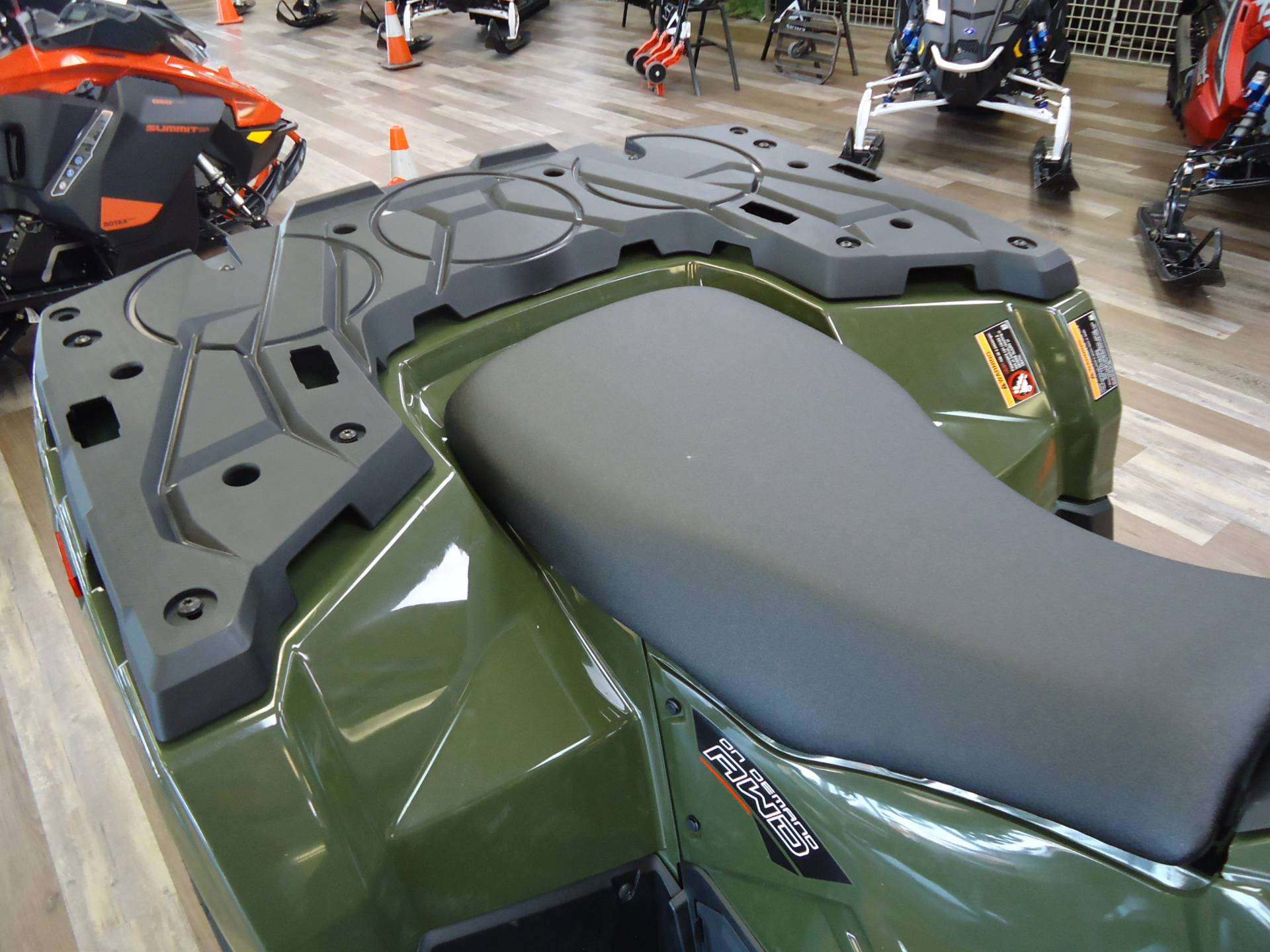 2021 Polaris Sportsman 570 in Denver, Colorado - Photo 11