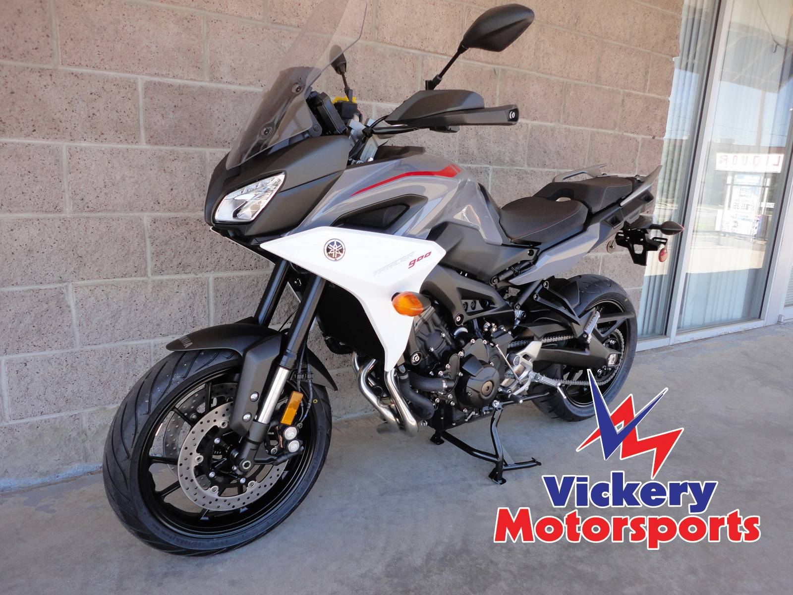 2019 Yamaha Tracer 900 in Denver, Colorado
