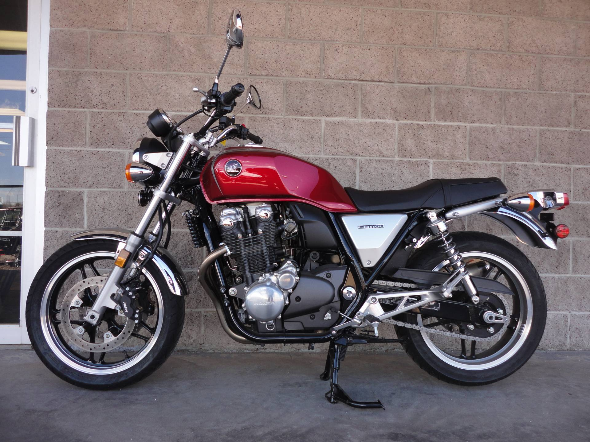 2013 Honda CB1100 in Denver, Colorado