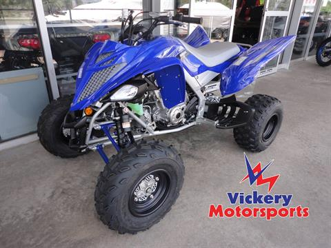 2020 Yamaha Raptor 700R in Denver, Colorado - Photo 1