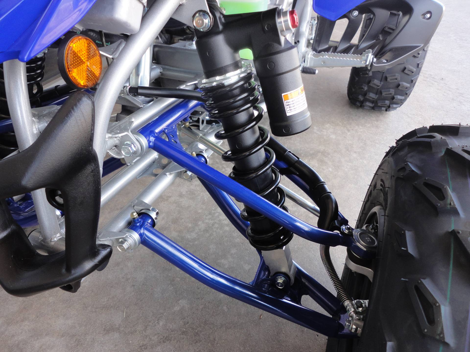 2020 Yamaha Raptor 700R in Denver, Colorado - Photo 6
