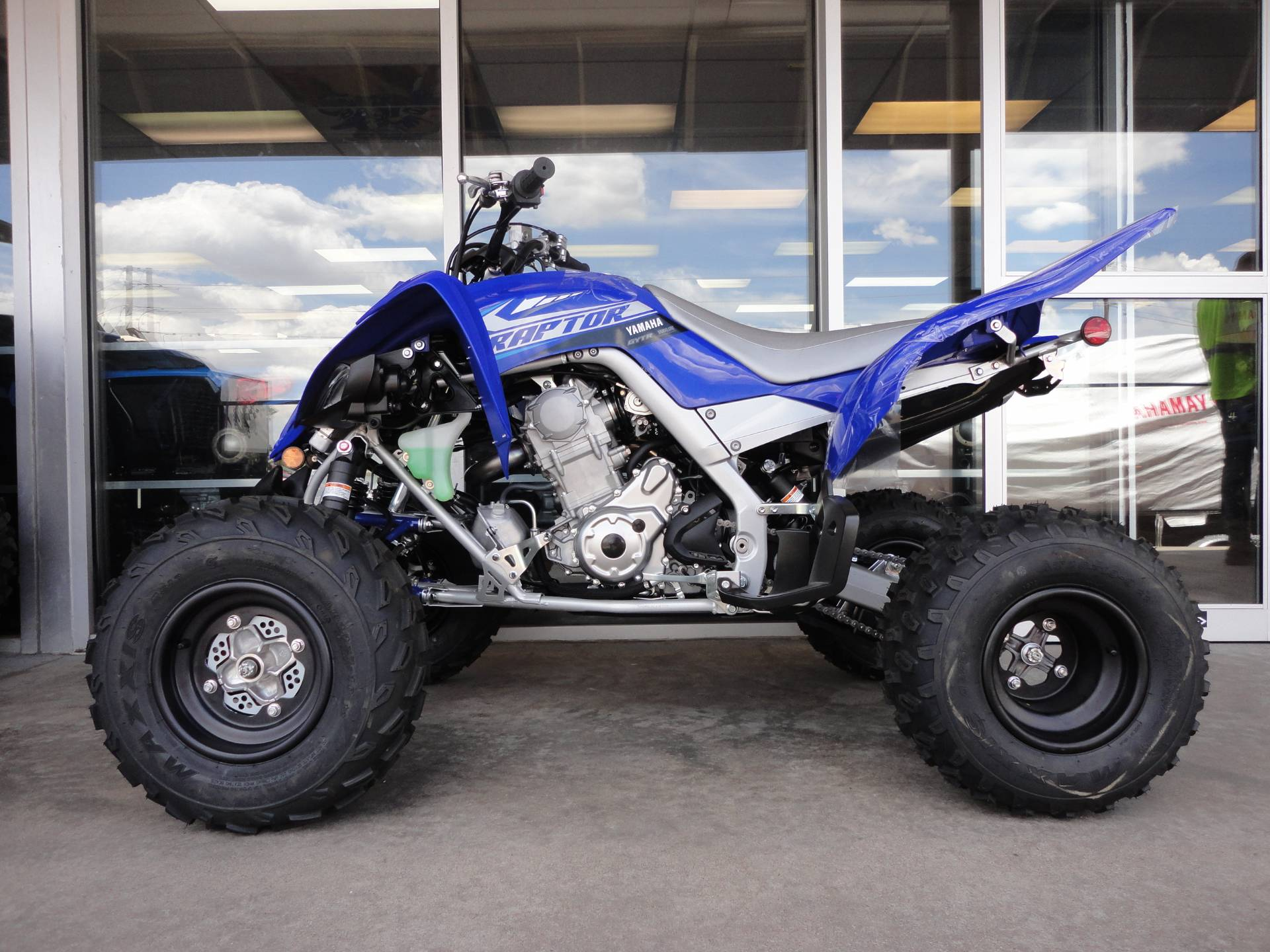 2020 Yamaha Raptor 700R in Denver, Colorado - Photo 2