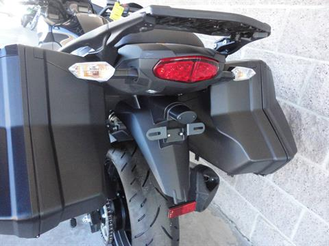 2015 Kawasaki Versys® 1000 LT in Denver, Colorado - Photo 8