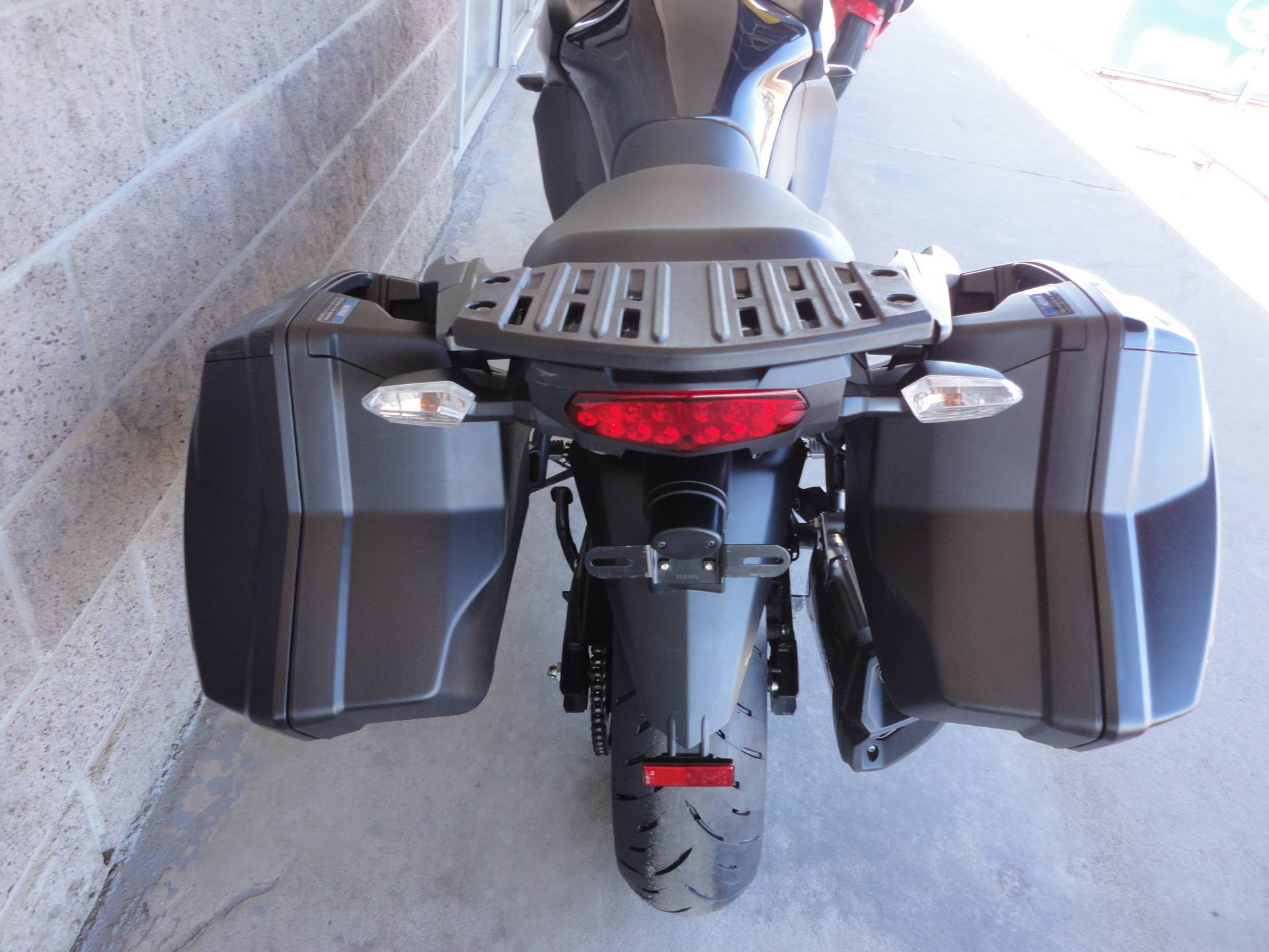 2015 Kawasaki Versys® 1000 LT in Denver, Colorado - Photo 23