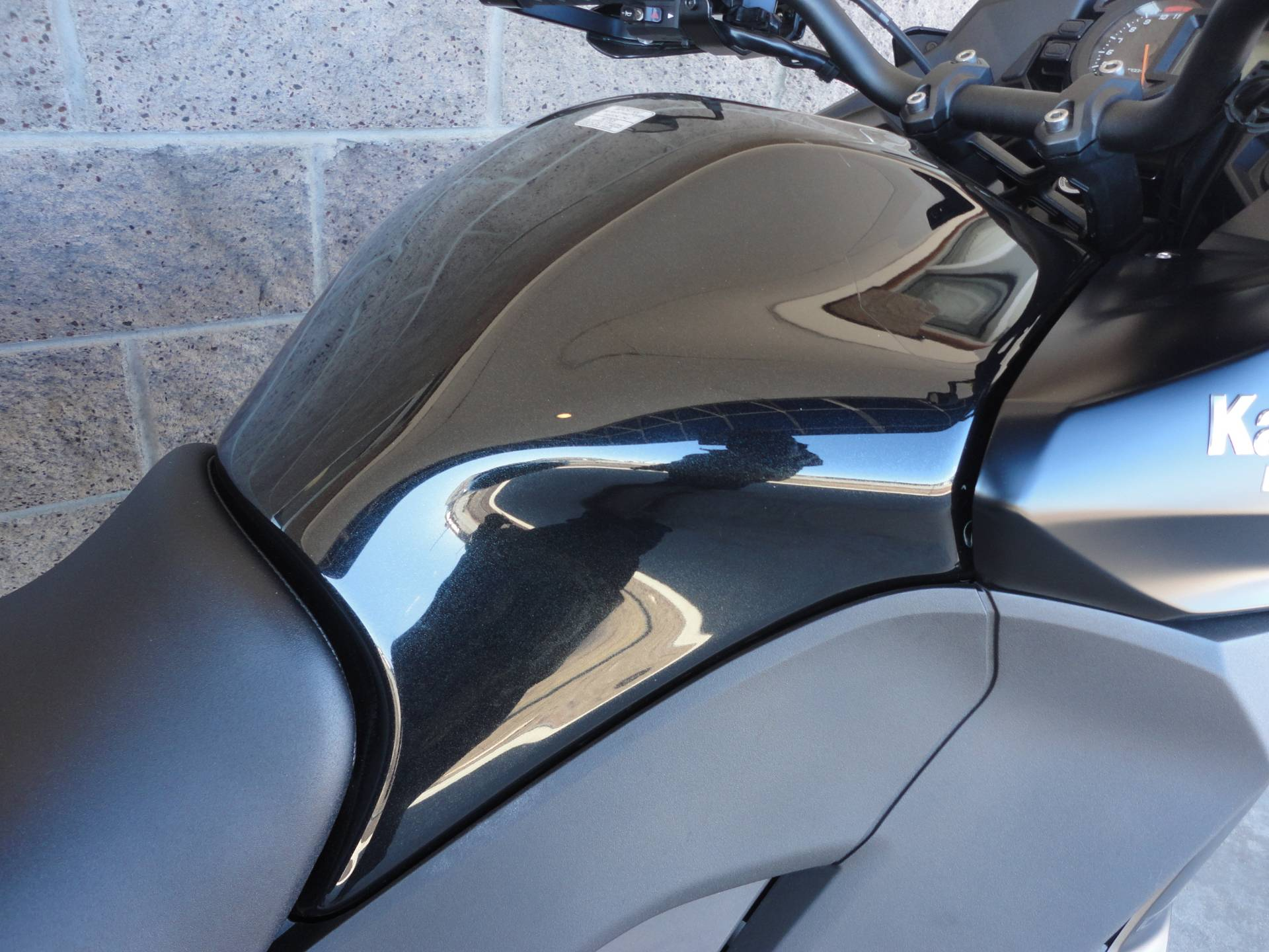 2015 Kawasaki Versys® 1000 LT in Denver, Colorado - Photo 25