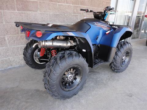 2019 Yamaha Kodiak 450 EPS SE in Denver, Colorado