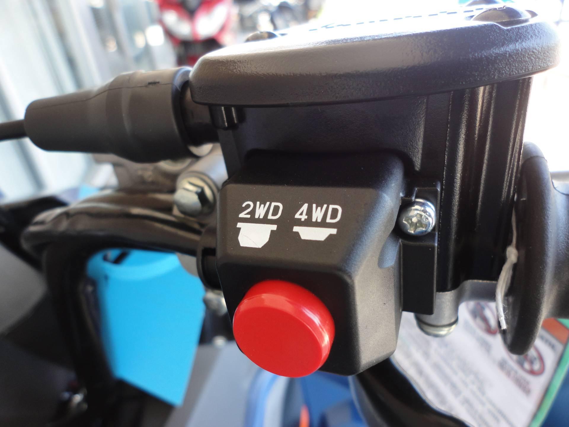 2019 Yamaha Kodiak 450 Eps Se Atvs Denver Colorado V0630 Winch Wiring Diagram In