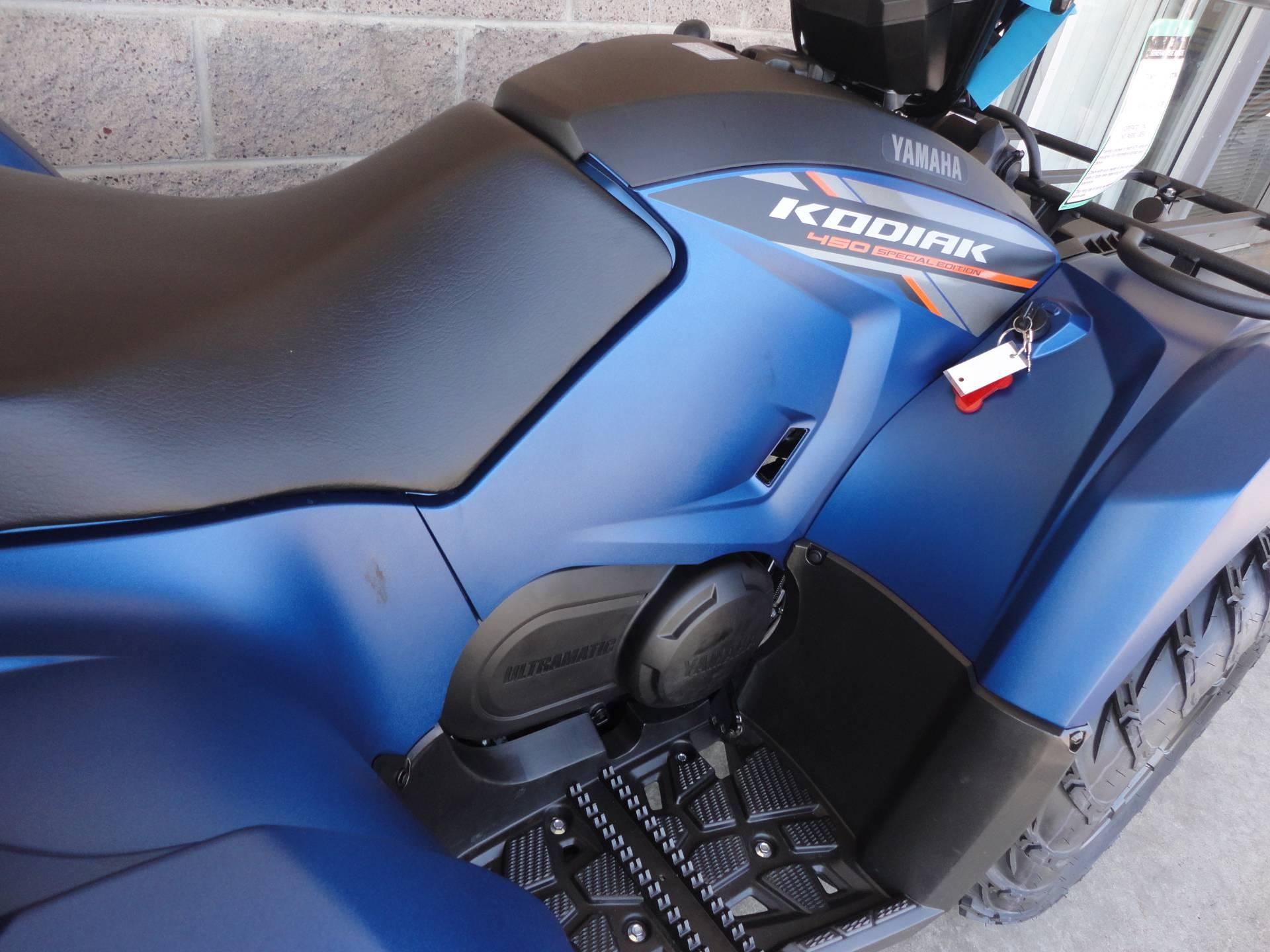 Yamaha Kodiak 450 Winch Wiring Diagram 2019 Eps Se Atvs Denver Colorado V0630 In