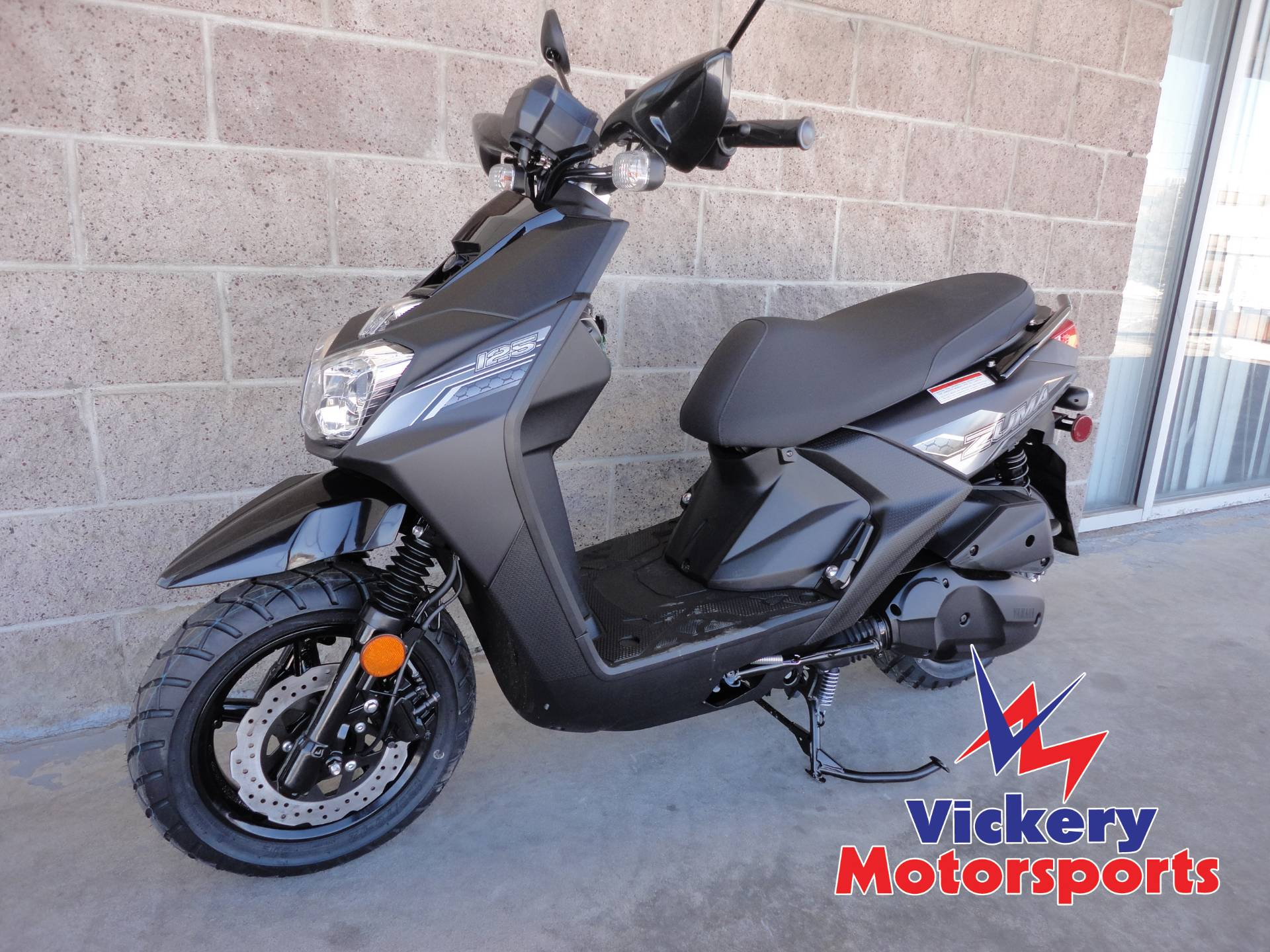 2020 Yamaha Zuma 125 in Denver, Colorado - Photo 1