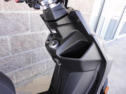2020 Yamaha Zuma 125 in Denver, Colorado - Photo 13