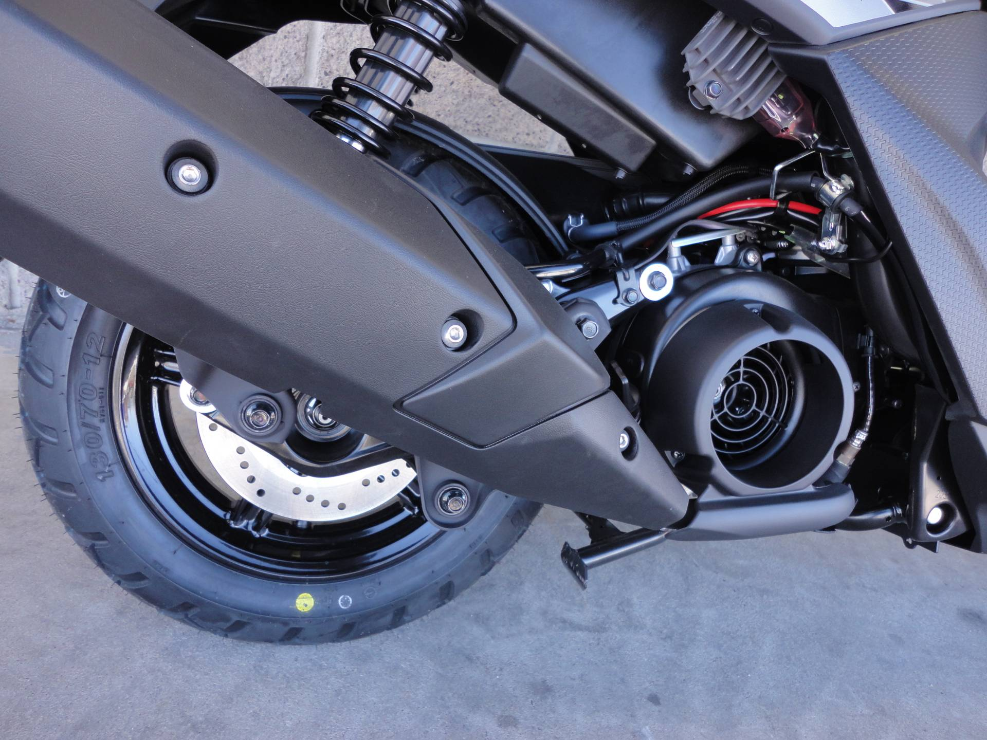 2020 Yamaha Zuma 125 in Denver, Colorado - Photo 16