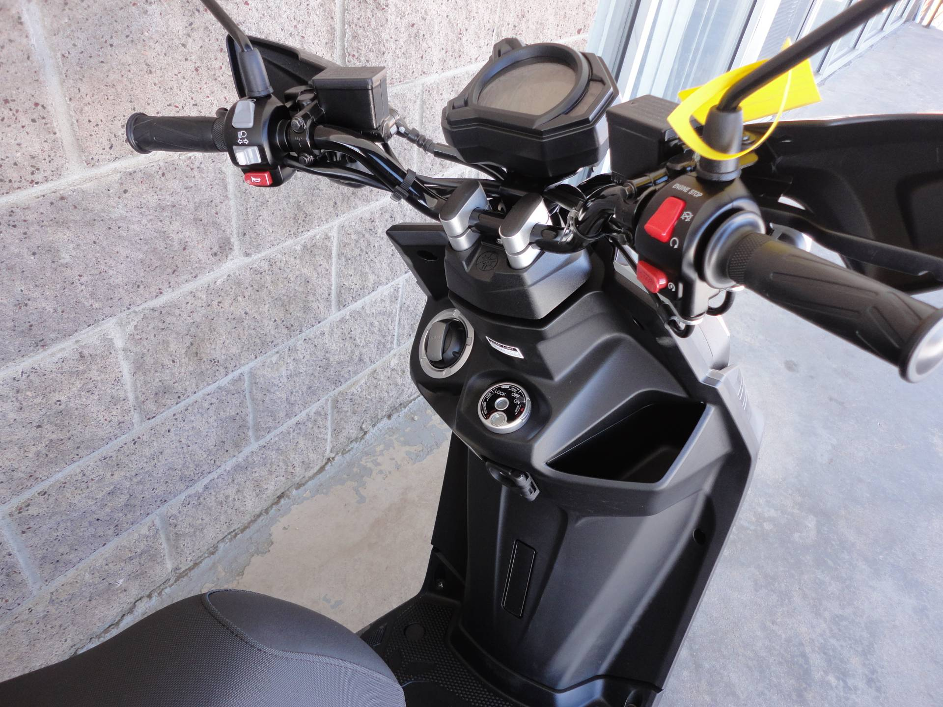 2020 Yamaha Zuma 125 in Denver, Colorado - Photo 18