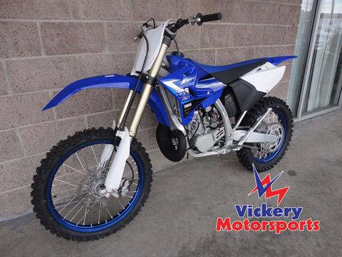 2020 Yamaha YZ250X in Denver, Colorado - Photo 1