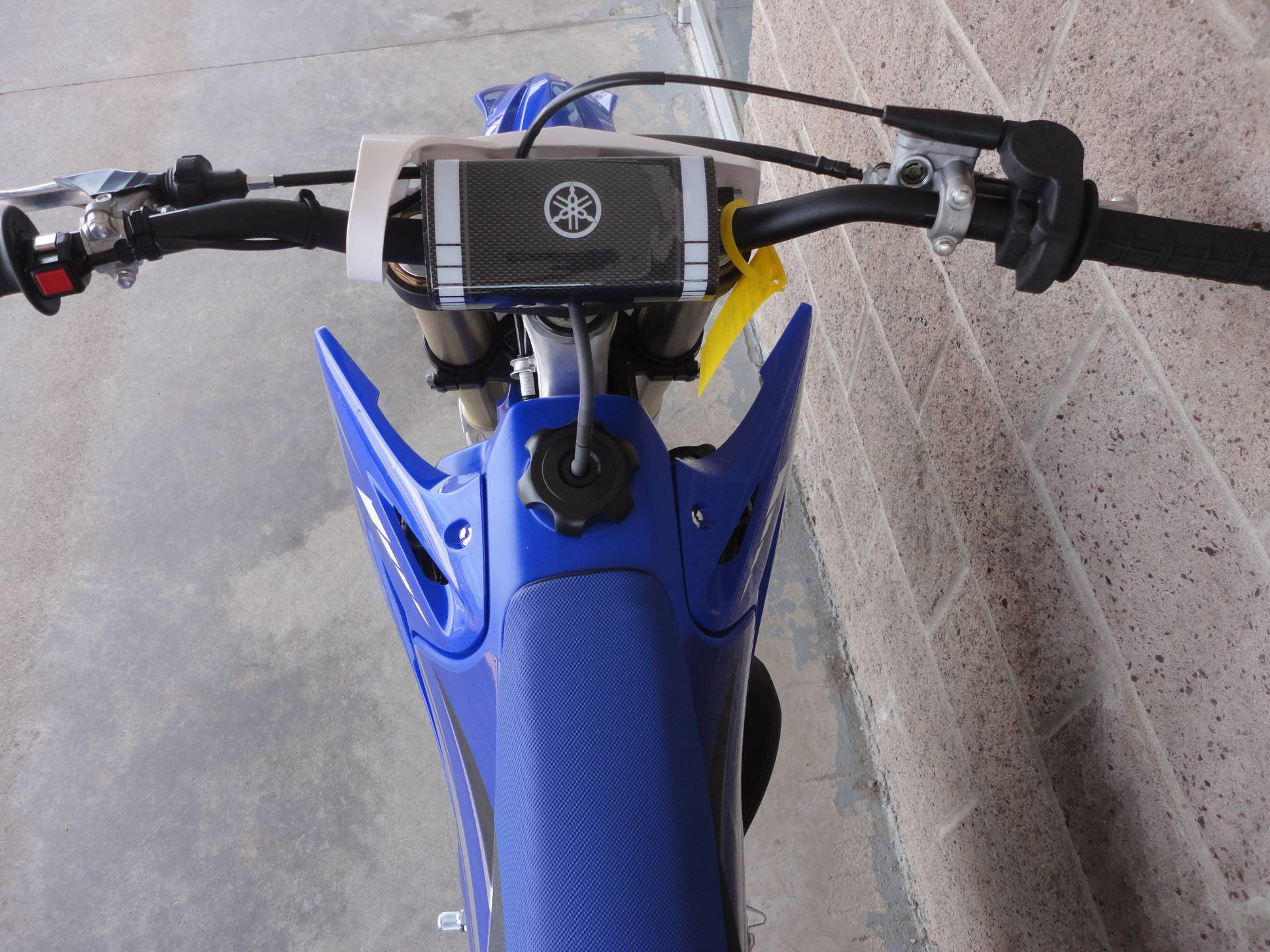 2020 Yamaha YZ250X in Denver, Colorado - Photo 9
