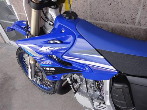 2020 Yamaha YZ250X in Denver, Colorado - Photo 10