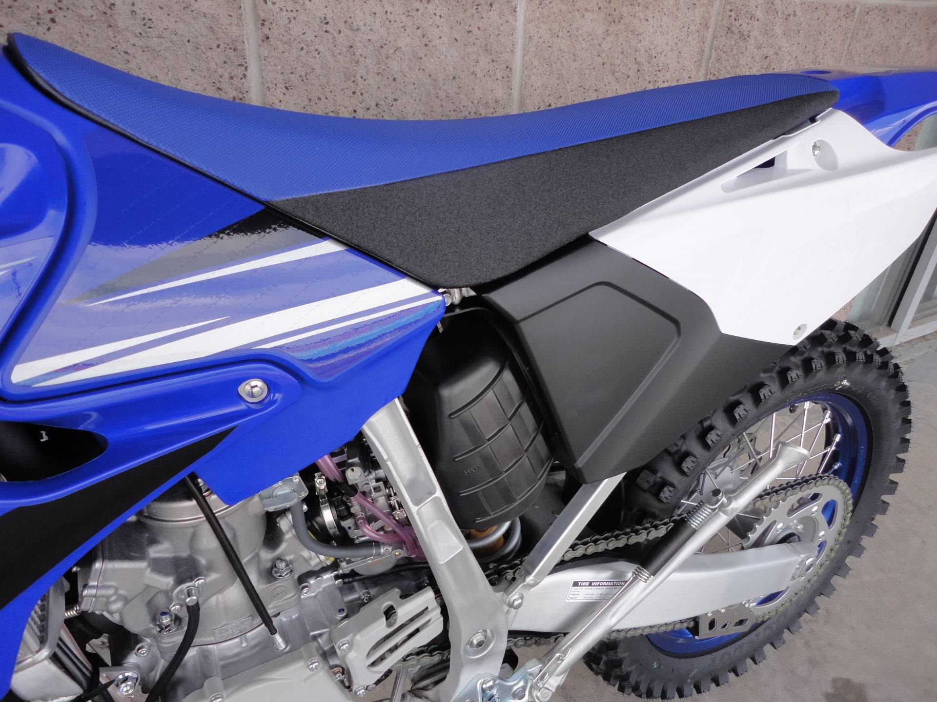 2020 Yamaha YZ250X in Denver, Colorado - Photo 11