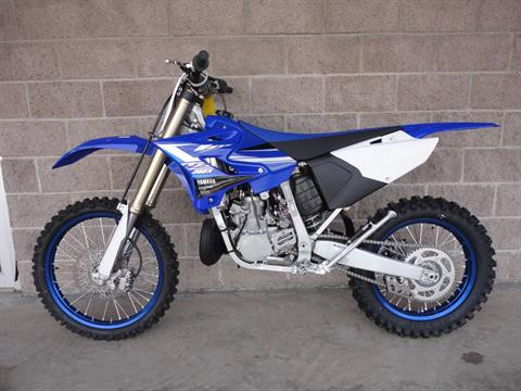 2020 Yamaha YZ250X in Denver, Colorado - Photo 2