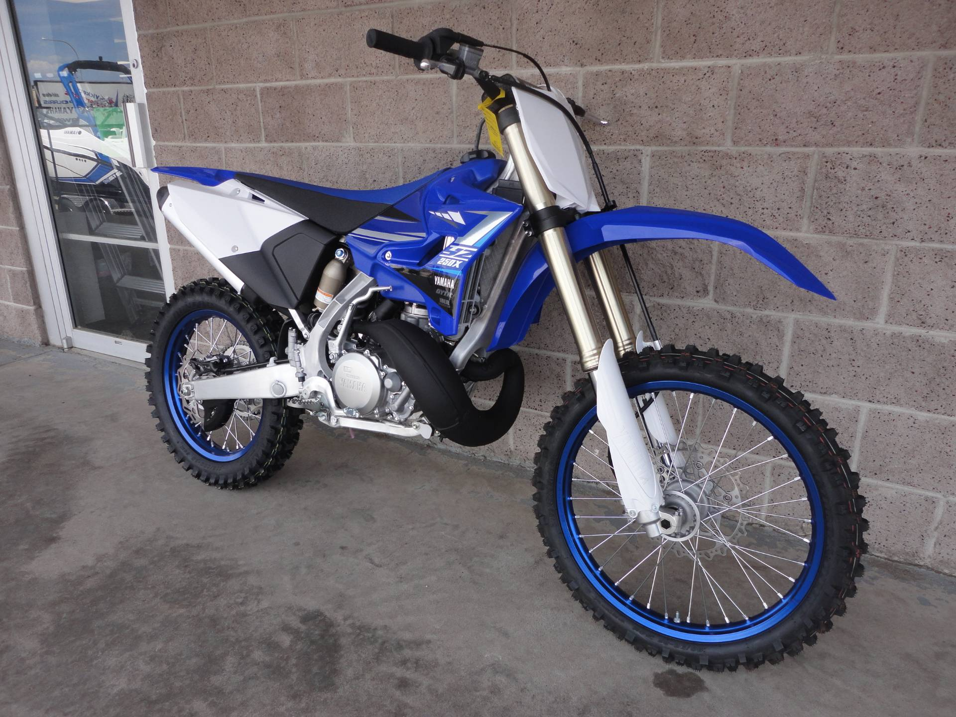 2020 Yamaha YZ250X in Denver, Colorado - Photo 12
