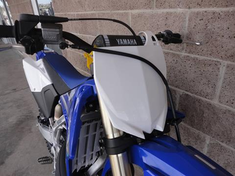2020 Yamaha YZ250X in Denver, Colorado - Photo 14