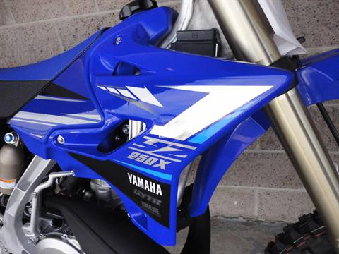 2020 Yamaha YZ250X in Denver, Colorado - Photo 17