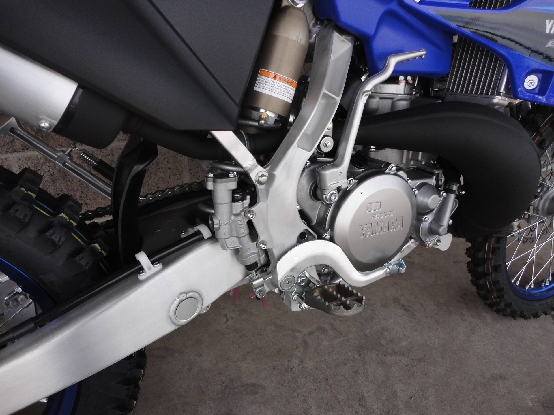 2020 Yamaha YZ250X in Denver, Colorado - Photo 19