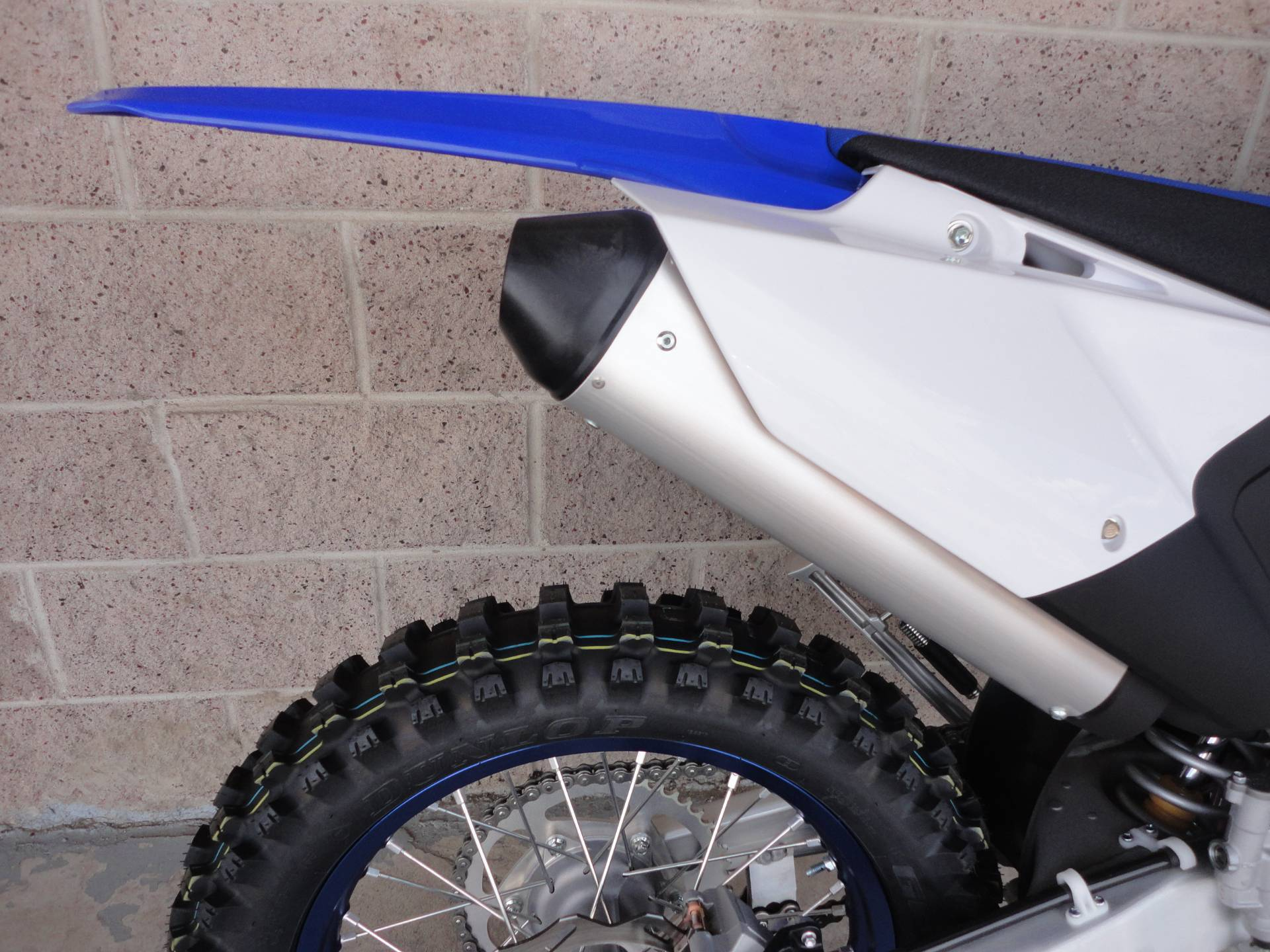 2020 Yamaha YZ250X in Denver, Colorado - Photo 21