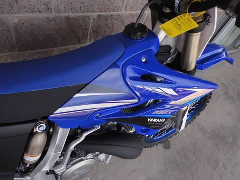 2020 Yamaha YZ250X in Denver, Colorado - Photo 22