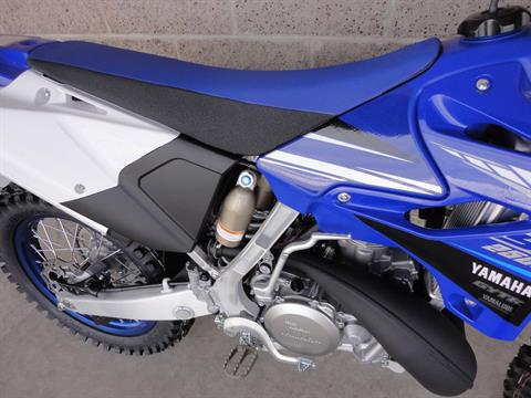 2020 Yamaha YZ250X in Denver, Colorado - Photo 23
