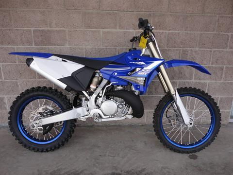 2020 Yamaha YZ250X in Denver, Colorado - Photo 13