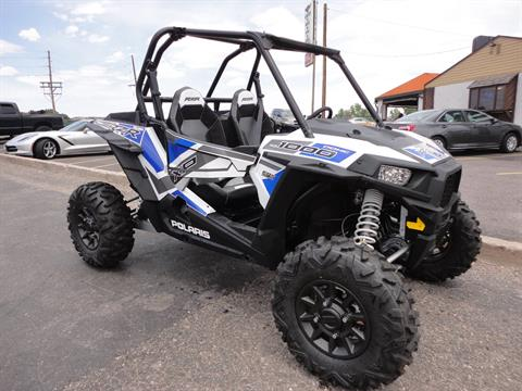 2017 Polaris RZR XP 1000 EPS in Denver, Colorado