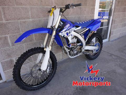 2017 Yamaha YZ450F in Denver, Colorado - Photo 1