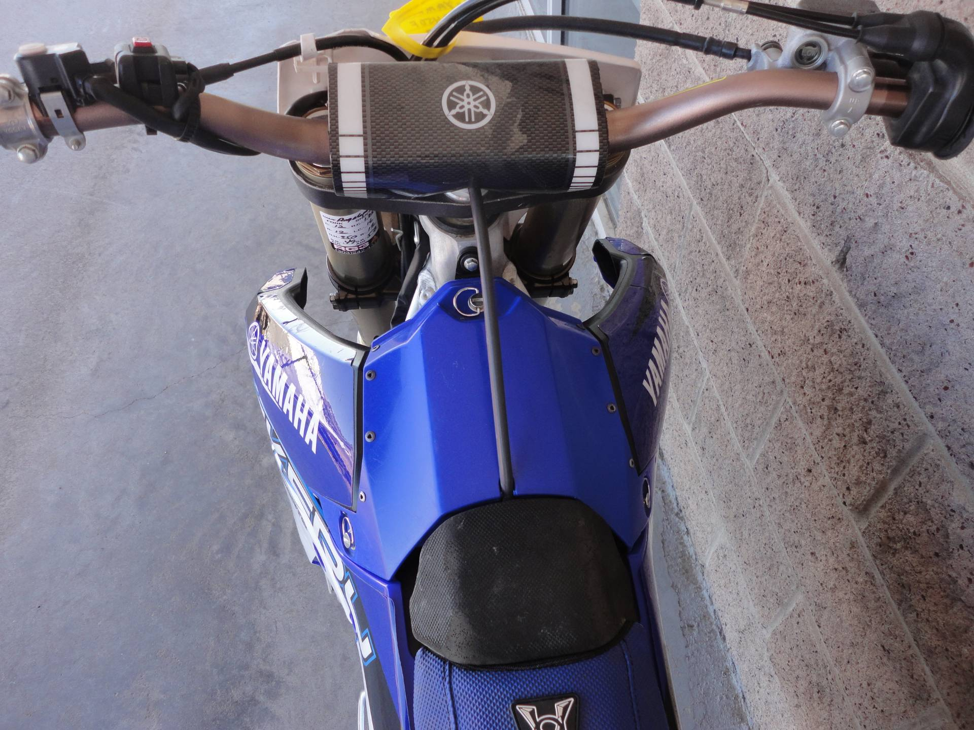 2017 Yamaha YZ450F in Denver, Colorado - Photo 9