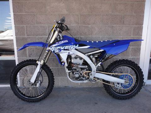 2017 Yamaha YZ450F in Denver, Colorado - Photo 2