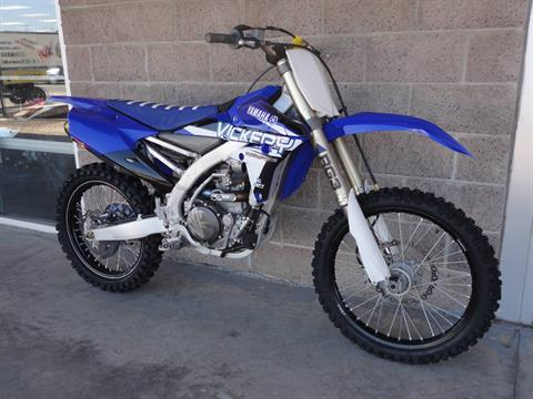 2017 Yamaha YZ450F in Denver, Colorado - Photo 12