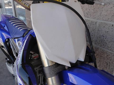 2017 Yamaha YZ450F in Denver, Colorado - Photo 14