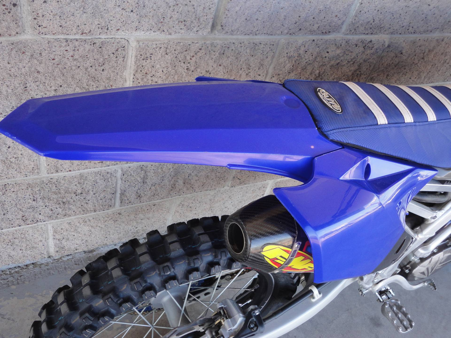 2017 Yamaha YZ450F in Denver, Colorado - Photo 22