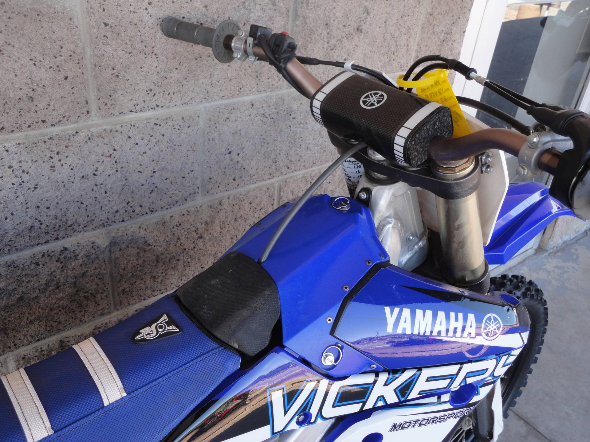 2017 Yamaha YZ450F in Denver, Colorado - Photo 23