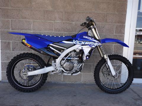 2017 Yamaha YZ450F in Denver, Colorado - Photo 13
