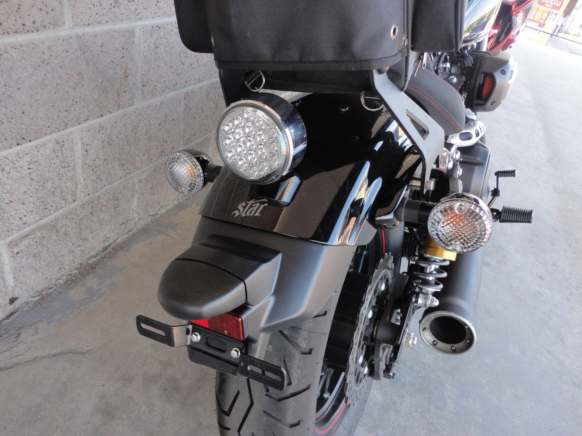 2015 Yamaha Bolt R-Spec in Denver, Colorado