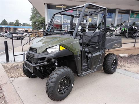 2020 Polaris Ranger 570 in Denver, Colorado - Photo 19