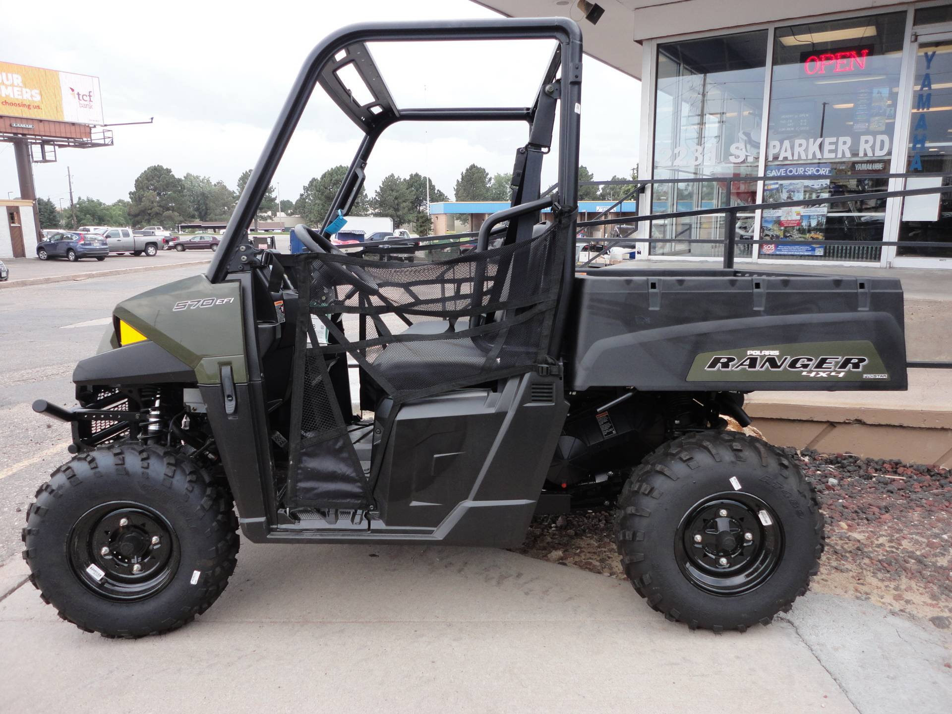 2020 Polaris Ranger 570 in Denver, Colorado - Photo 3