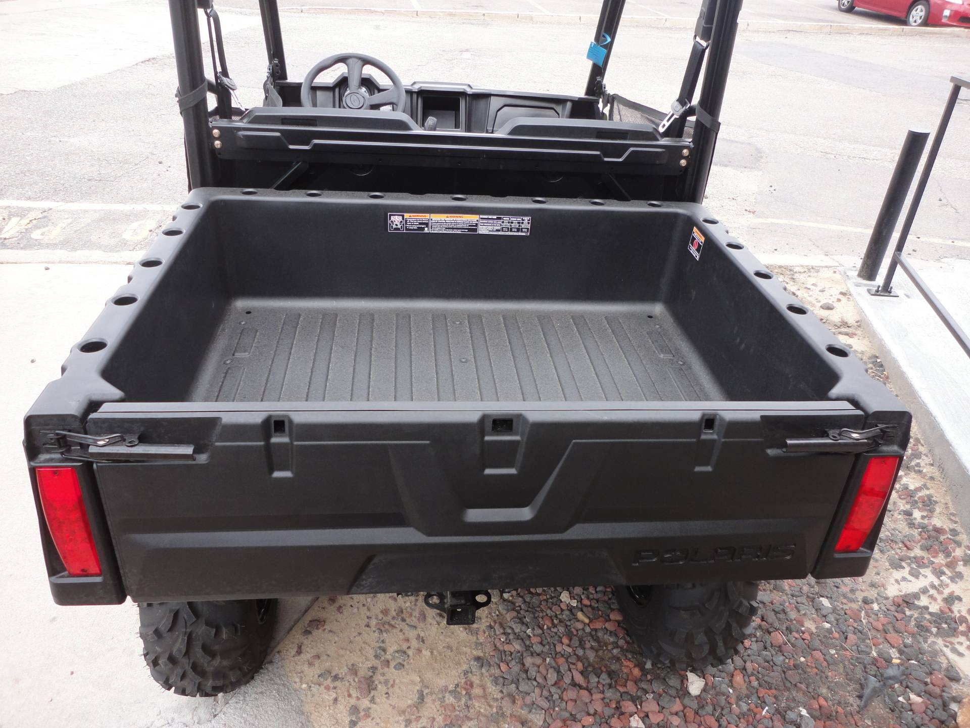 2020 Polaris Ranger 570 in Denver, Colorado - Photo 12