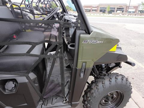 2020 Polaris Ranger 570 in Denver, Colorado - Photo 14