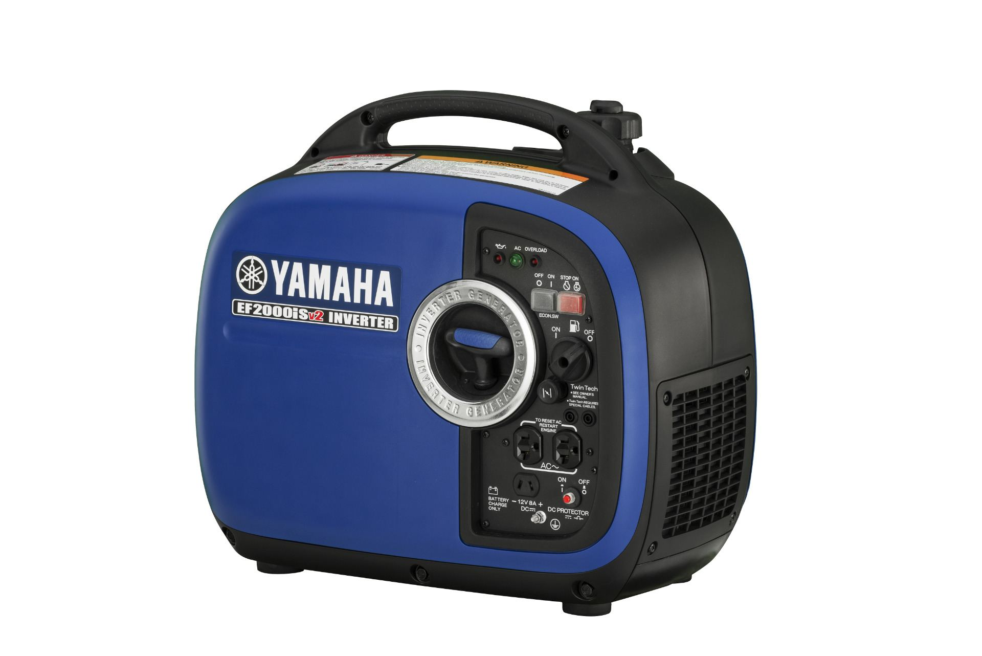 2016 yamaha ef2000isv2 generators denver colorado n a for Yamaha motor finance usa payment