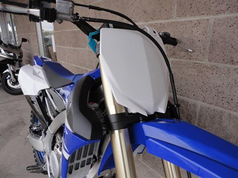 2018 Yamaha YZ250FX in Denver, Colorado