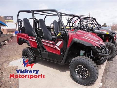 2019 Yamaha Wolverine X4 in Denver, Colorado - Photo 1