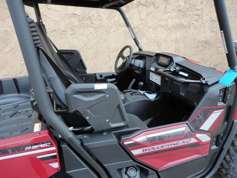2019 Yamaha Wolverine X4 in Denver, Colorado - Photo 14