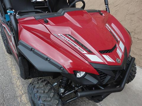 2019 Yamaha Wolverine X4 in Denver, Colorado - Photo 18